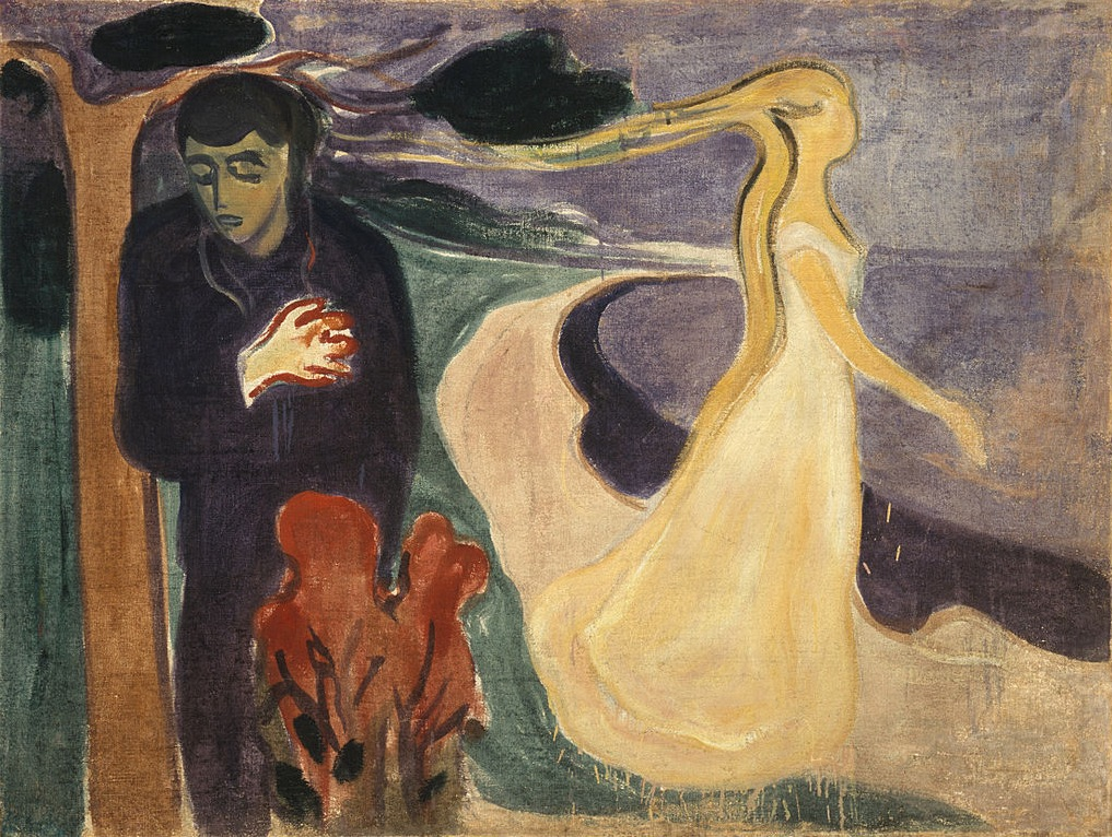 munch-separation